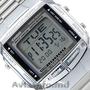 Электронные часы Casio E-databank