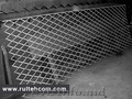 Сетка металлическая для клеток. Plasa metalica